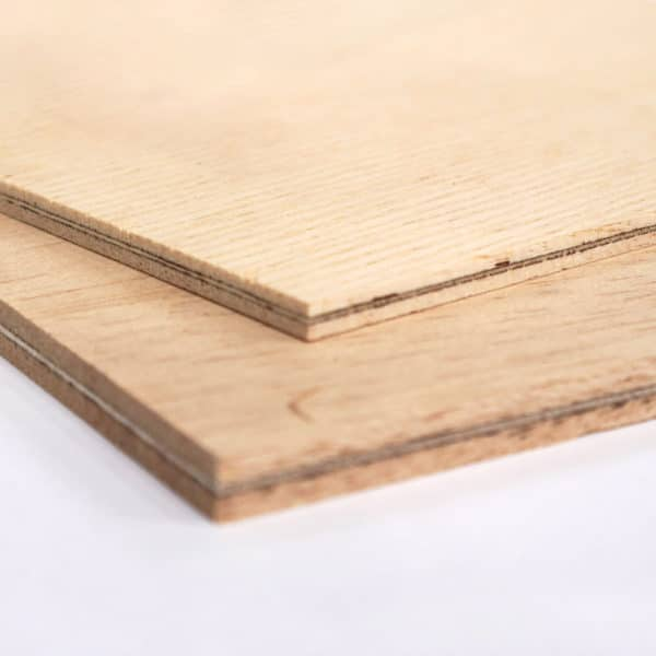 Flexible Plywood cut to size