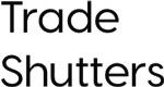 Trade Shutters Logo