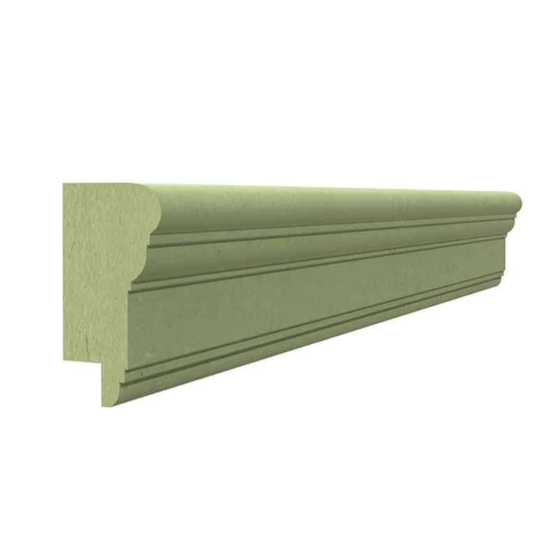 wall panelling dado rail